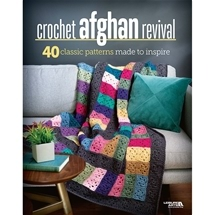 Crochet Afghan Revival