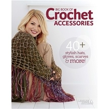 Big Book Of Crochet Accessories