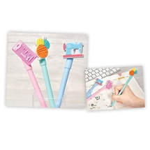 Sewing Theme Pens