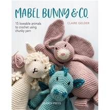Mabel Bunny & Co