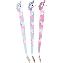 Unicorn Tweezers Set of 3