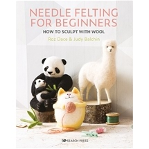 Needle Felting For Beginners