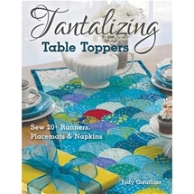 Tantalising Table Toppers