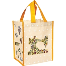 Sewing Tote Bag Set of Two