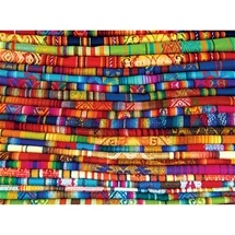 Peruvian Fancy Blankets 1000 pc