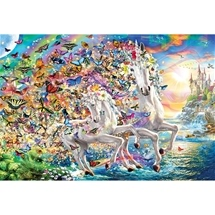 Unicorn Fantasy 2000 pc