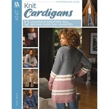 Knit Cardigans