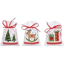 Christmas Cheer Sachets