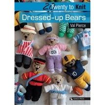 Dressed-Up Bears