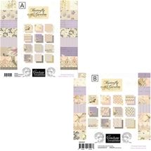 Butterfly Garden Papers