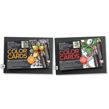 Chameleon Colour Cards