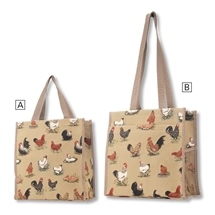 Chickens Shopping Bags