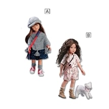 La Bella Collectable Dolls