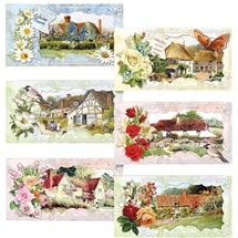 Summer Vintage Cottages