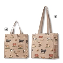 Cows Shopping Bags