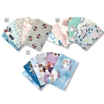 Disney Fat Quarters