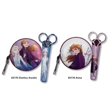 Disney Tape Measure and Scissors