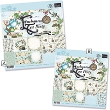 Enchanted Tea Party - Paper Pad