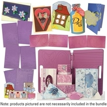 Ultimate Pro and Embossing Board Bundle