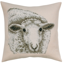 Farm Animal Cushions