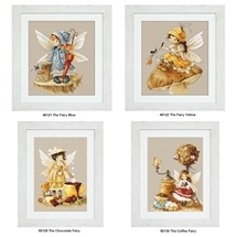 The Fairies Minis