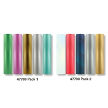 Go-Press Foil Bonus Pack