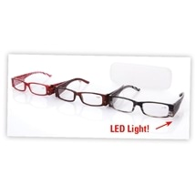 LED Readers