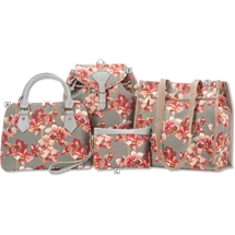 Orchids Tapestry Bags
