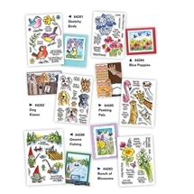 Perfectly Clear Stamp Set