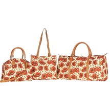 Poppies Tapestry Bags