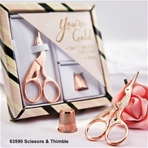 Rose Gold Gift Sets
