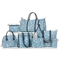 Willow Bough Tapestry Bags