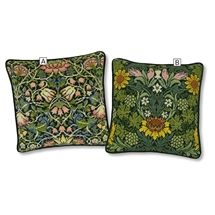 William Morris Needlepoint