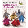 How to Sew Little Felt Animals_44470_0