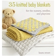 35 Knitted Baby Blankets_46280_0