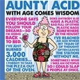 Aunty Acid - With Age Comes Wisdom_46725_0