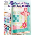 More Quick and Easy Quilts for Kids_48133_0