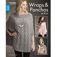 Wraps and Ponchos To Knit_48836_0