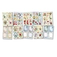 3D Decoupage Kit - Roses with Frames_49512_0