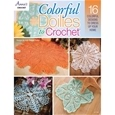 Colourful Doilies To Crochet_60774_0