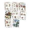 3D Decoupage Kit - Morehead Children_61318_0
