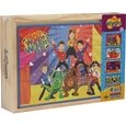 The Wiggles Jigsaw Set_61448_0