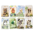 3D Tiered Animal Card Kit_61767_0