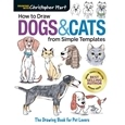 How To Draw Dogs & Cats_61896_0