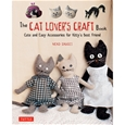 The Cat Lover's Craft Book_62440_0