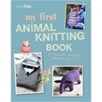 My First Animal Knitting Book_63369_0