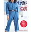 Sewing Basics For Every Body_63370_0