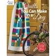 Quilts You Can Make In A Day_63378_0