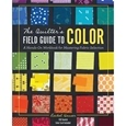 The Quilter's Field Guide To Colour_63568_0