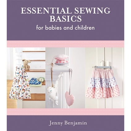 Essential Sewing Basics